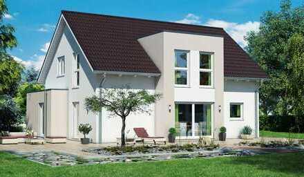 Ihr neues Zuhause - Familienfreundliches Einfamilienhaus mit 4 Kinderzimmern