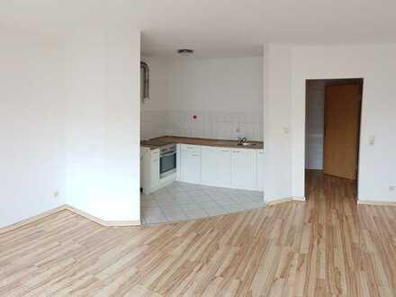 ⭐ Schöne helle Wohnung mit Balkon unweit MHB und Klinikum