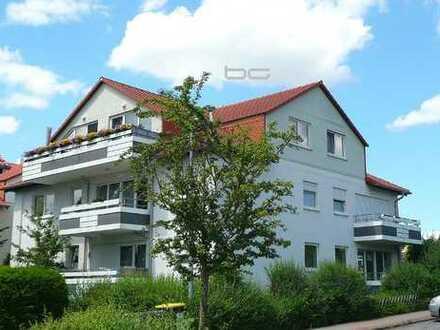Schöne 2-Raumwohnung mit Balkon in beliebter Wohnlage