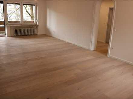 Toprenovierte 4-Zimmer-Wohnung - Perfekt geschnitten für eine Familie!