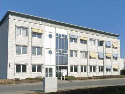 Sanierte Büroflächen direkt am Eingang zum Industriegebiet Kyffhäuserhütte Artern