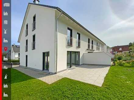 Wohntraum verwirklichen! Reiheneckhaus mit ca. 207 m² Wohn-/ Nutzfläche