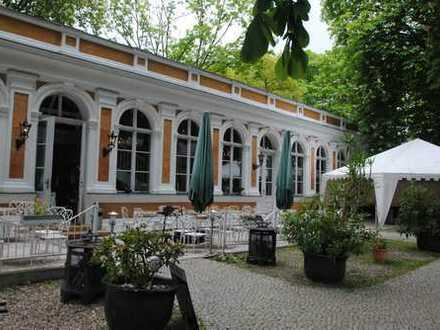 Ausflugsrestaurant Berlin auf 4000 qm Wassergrundstück, 15 min von City West - Kurfürstendamm
