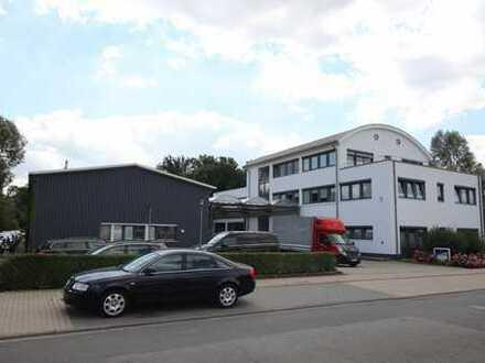 Hochwertige Gewerbeimmobilie mit direkter Autobahnanbindung in Hasbergen zu verkaufen