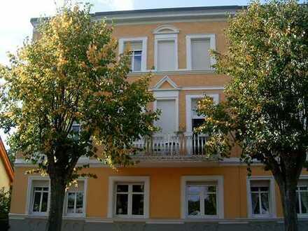 Modernisierte 3-Zimmer-Wohnung mit Balkon in Velten