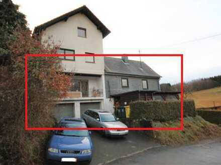 REDUZIERT: Eigentumswohnung mit Doppelgarage