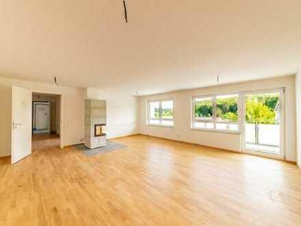 ERSTBEZUG! exklusive 5-Zimmer-Wohnung mit Balkon, Terrasse und Garten in Stuttgart-Feuerbach