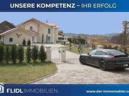 Luxuriöse Designer Villa in Traumlage Nähe Golfzentrum Uttlau