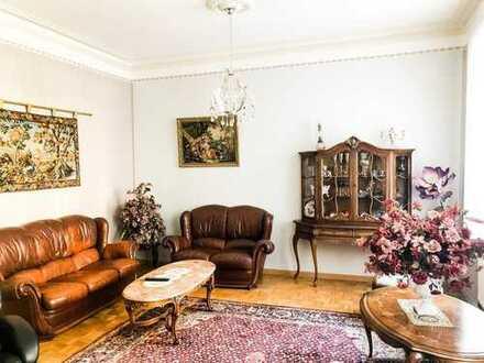 Einziehen und Wohlfühlen! Sanierte Familienwohnung im Herzen von Ludwigshafen!