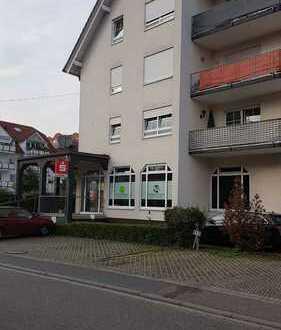 TOP KAPITALANLAGE!! Ehemalige Sparkasse in Gauangelloch mit ca. 5 % Rendite p.a.!