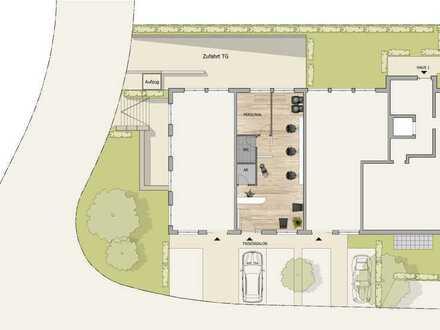 Moderne Gewerberäume im Neubauprojekt / Einheit Nr. 29