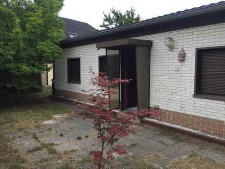 Privatverkauf - Zentral gelegenes Grundstück mit Haus in Hönow
