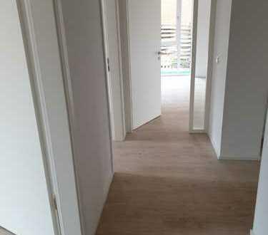 Top Wohnung - gehobene Ausstattung - Erstbezug - 4 Zimmer