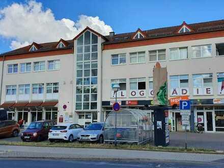 Büro oder Praxisetage in Eisenachs größtem Wohngebieit