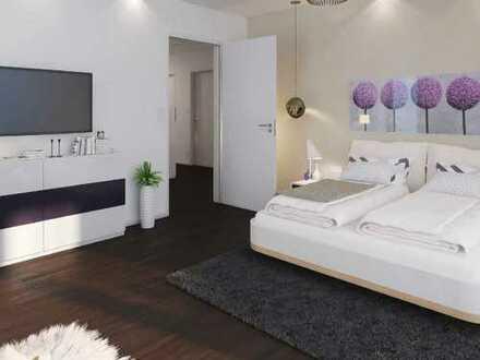 Traumhafte 3-Zi.-Wohnung im Atrium Garden - geschützt in bester Lage im Zentrum Mannheims