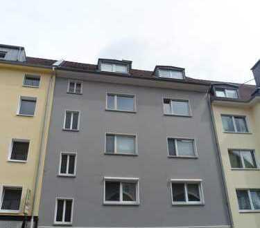 156m² über zwei Etagen mit Garten