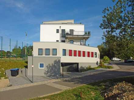 5 Büroräume in modernem Wohn- und Geschäftshaus in attraktiver Lage von Emmelshausen