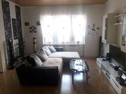 Gepflegte 4-Zimmer-Wohnung mit Balkon in Neustadt an der Weinstraße