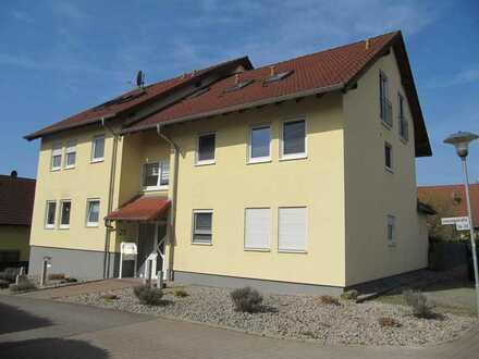 ###Sehr schöne Dreizimmerwohnung mit herrlichem Balkon und Gartenmitbenutzung - Anlageimmobilie##