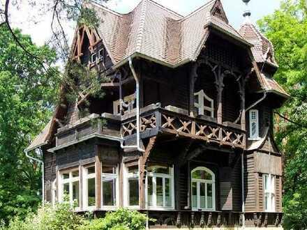 Traumhafte Villa gleich neben dem See