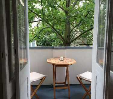 2-Zimmer-Wohnung mit Balkon in Friedenau (Schöneberg), Berlin