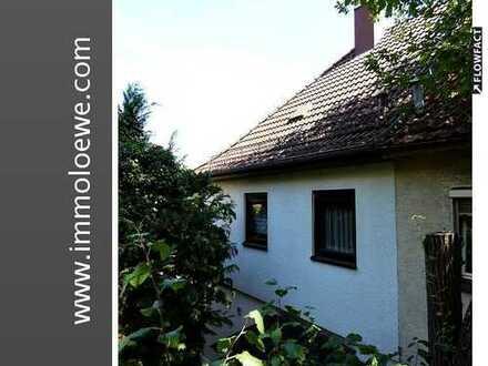 *CHARMANT & GEMÜTLICH** Doppelhaushälfte in begehrter und ruhiger Wohnlage mit Panoramablick
