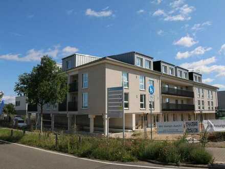 9 Wohnungen verfügbar: 2 Zimmer und 3 Zimmer-Neubauwohnungen direkt vom Eigentümer