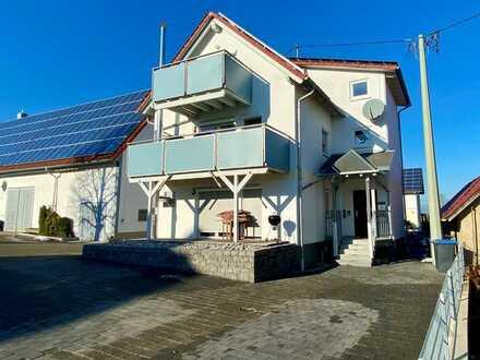 Freistehendes Mehrfamilienhaus in Dietenheim/Regglisweiler – mit viel Platz!