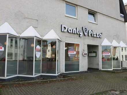 Gastronomie am Rheincenter Weiden -VERHANDLUNGSBASIS-
