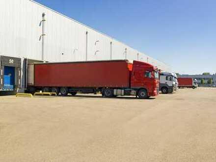 Kurzfristig verfügbar: 1.400 m² Lagerfläche in der Nähe der A9