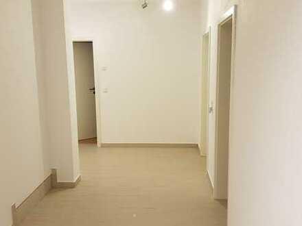 Gepflegte 2-Zimmer-Keller-Wohnung mit Einbauküche in Langenau
