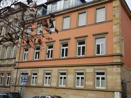 Großzügige Büro- Praxisräume, Richard-Wagner-Str., Bayreuth