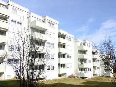 Attraktive 3,5 Zimmer Wohnung in gepflegter Wohnanlage