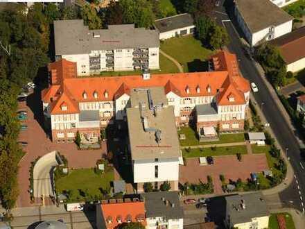 Seniorengerechte 2-Zimmer-Wohnung mit Balkon in Hanau im Betreuten Wohnen