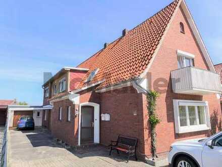 Familienheim mit Erweiterungspotenzial: ZFH mit 2 Terrassen, Garten und Baureserve in ruhiger Lage