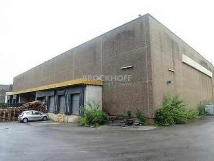 Altenessen | 4.700 m² | Mietpreis auf Anfrage