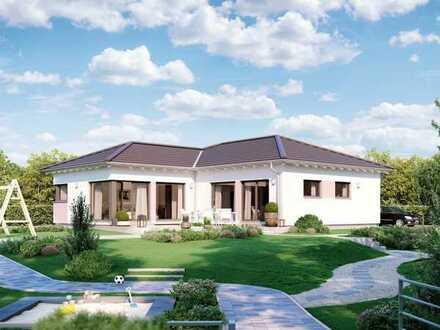 Einfamilienhaus mit Grundstück - Raus aus der Miete! Anrufen!!!