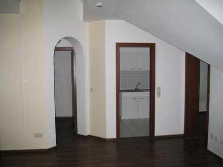 Ansprechende 2-Zimmer-Wohnung in Germersheim