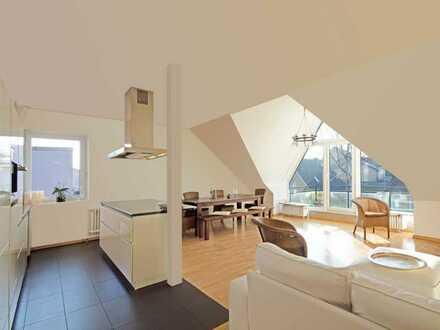 Schöne 3-Zimmer Eigentumswohnung in Zentrumsnähe