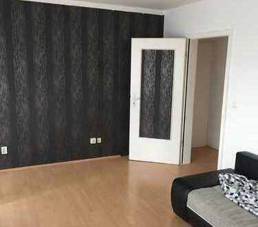++ Schiefbahn: 2-Zimmerwohnung mit Balkon