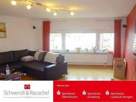 Schöne, moderne Wohnung in Echzell