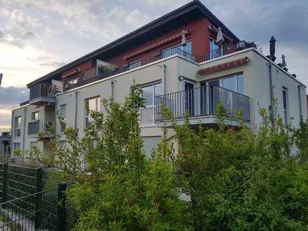 Seniorengerechte Wohnung in Ötigheim, 2-ZKB, 64,9 qm