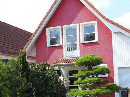 Schönes Haus mit fünf Zimmern in Greifswald-Wieck