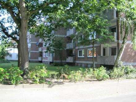 Für die kleine Familie!! 3-Zimmer-Wohnung in Gronau!