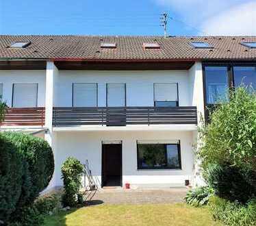 *Ihre Chance* 140m² Wohnfläche / 5 Zimmer renovierungsbedürftiges RMH in Hochzoll-Süd
