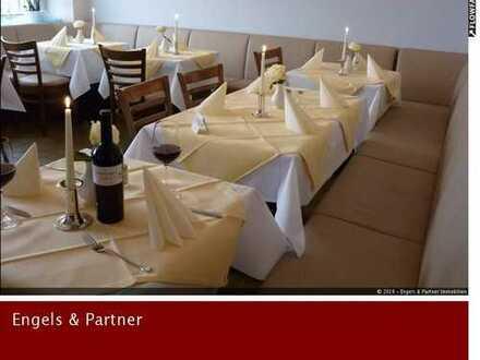 Restaurant in Bieber Nord