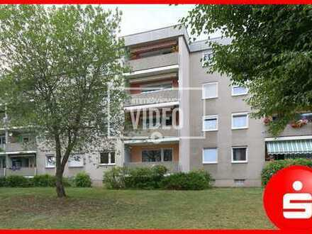 Renovierte 3-Zimmer-ETW in Nürnberg, Neuröthenbach