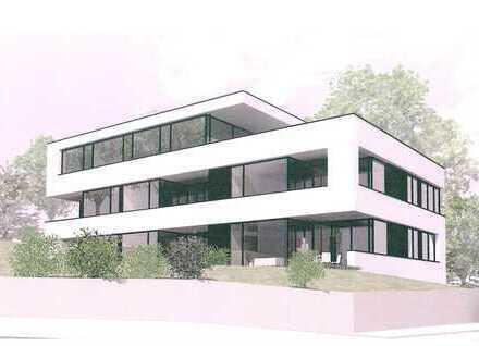 NUR NOCH ZWEI WOHNUNGEN FREI Exklusiver Neubau in bester Wohnlage in Siegburg-Seligenthal