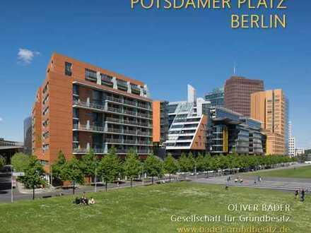 Bild_++ POTSDAMER PLATZ + HERRLICHE AUSSICHTSLAGE + GROßER SONNENBALKON + EXZELLENTER GRUNDRISS ++