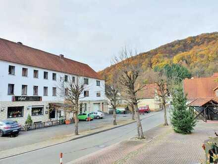 """""""TOP ANGEBOT"""" Schönes Hotelanwesen im Herzen des Pfälzer Waldes 8 km Entfernung von Kusel"""
